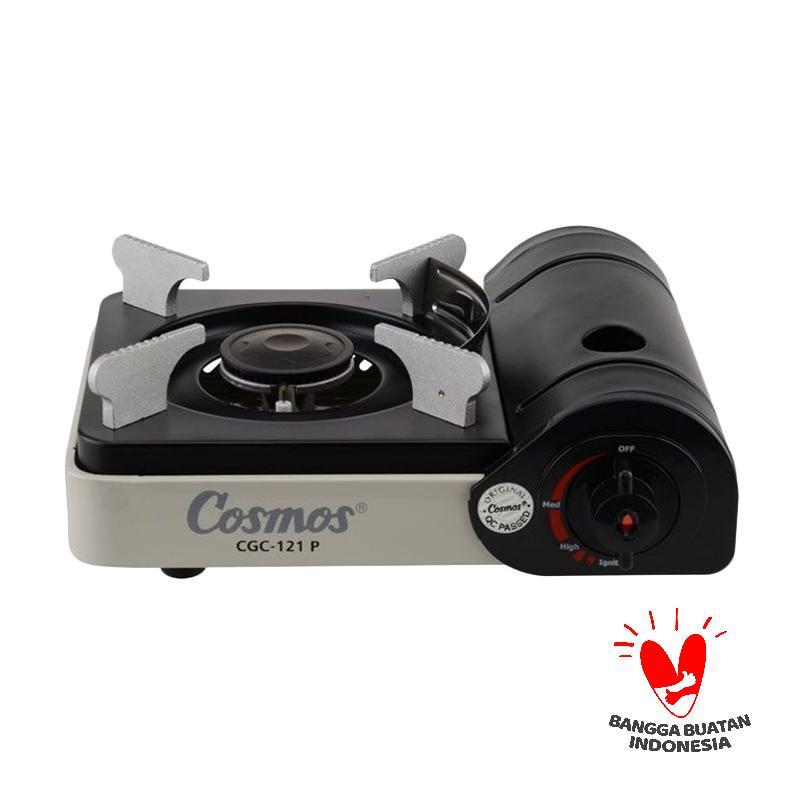 Cosmos CGC-121 P Portable Kompor Gas