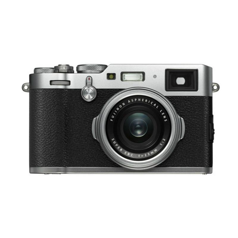 Fujifilm X100F Free Instax Share SP2