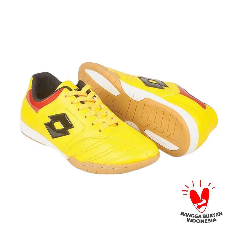JAVA SEVEN SND 117 Sepatu Futsal