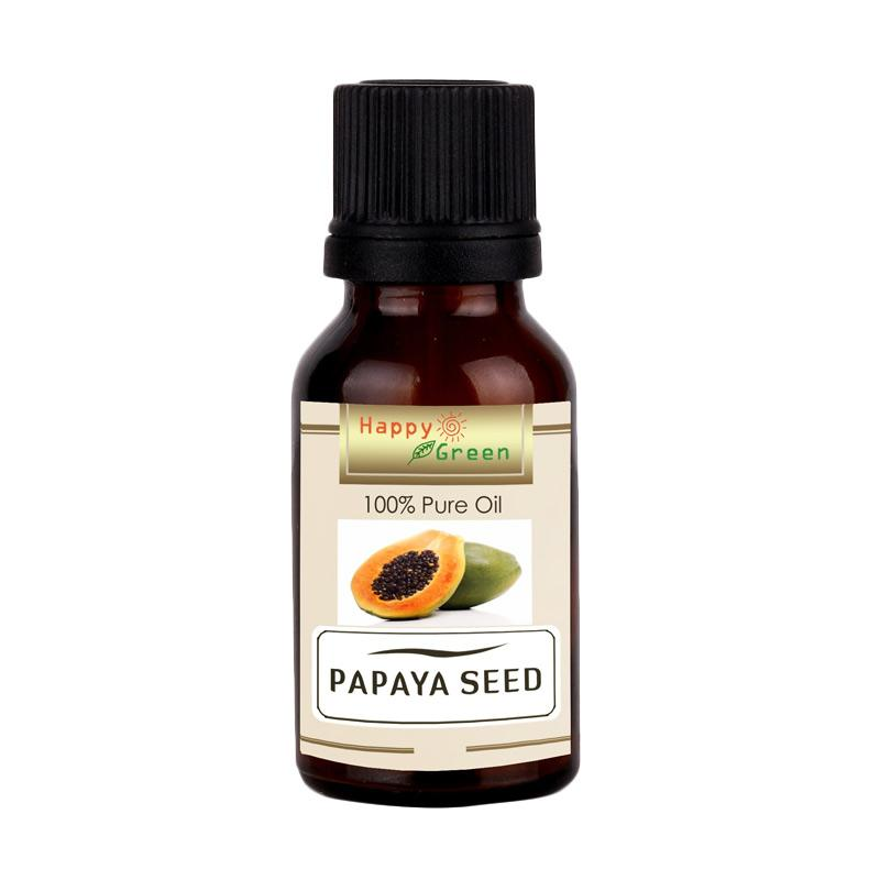 Happy Green Papaya Seed Oil [10 mL]