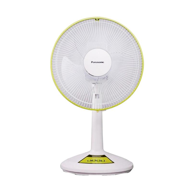 Panasonic Desk Fan EK 306 Kipas Angin