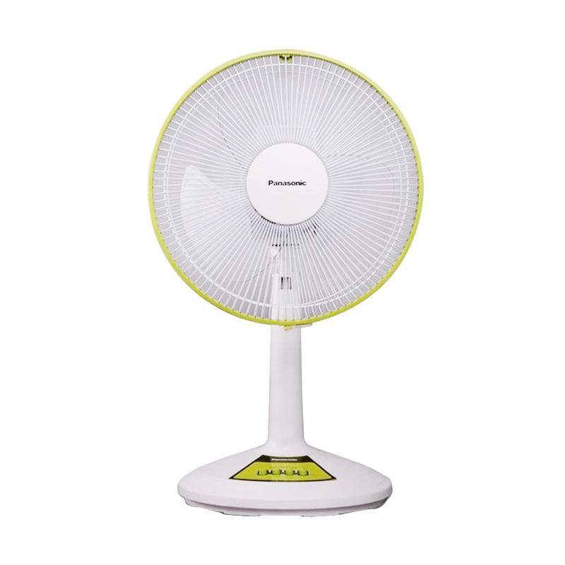 Panasonic Desk Fan EK 306 Kipas Angin