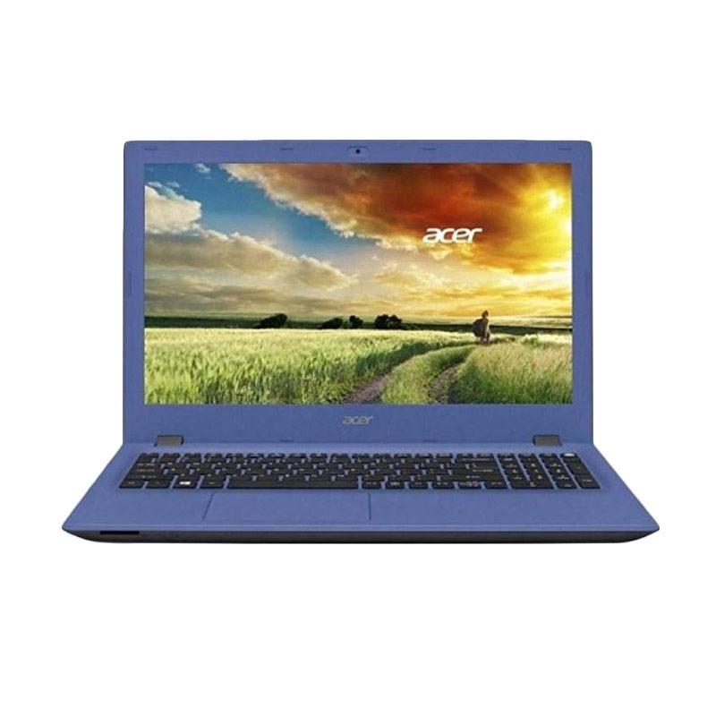 Acer Aspire ES1-132 Notebook - Denim Blue [C4BM/Intel N3350/2GB/11.6 Inch]