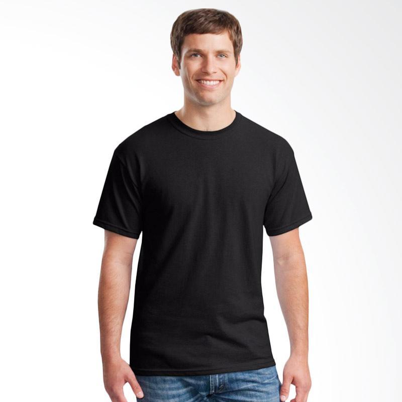 Bafash Man T-shirt - Black