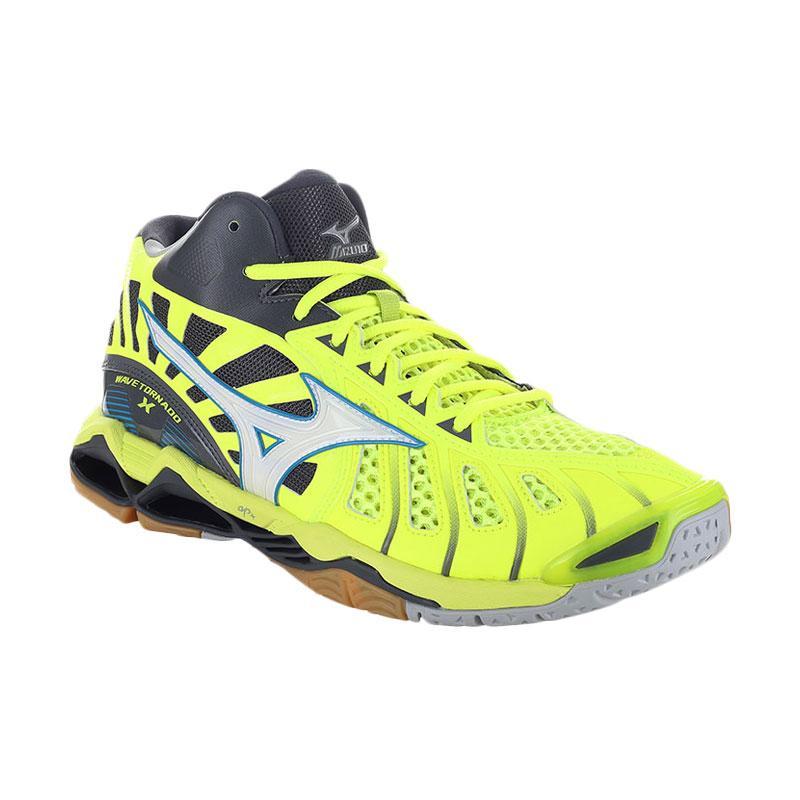 Jual sepatu mizuno wave tornado x cek harga di PriceArea.com cc031e4699