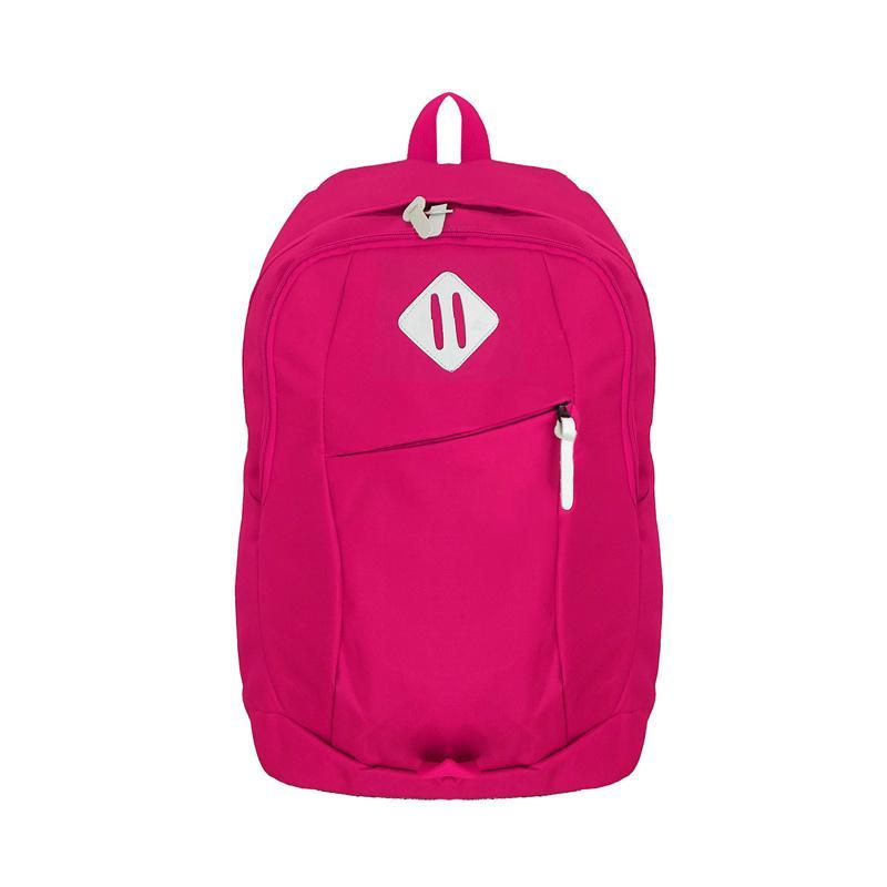 Bag & Stuff Sonic Tas Laptop - Pink