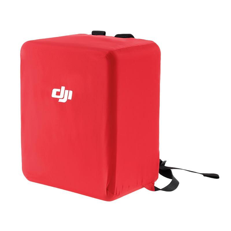 DJI Wrap Pack Phantom 4 & Phantom 4 Pro - Red