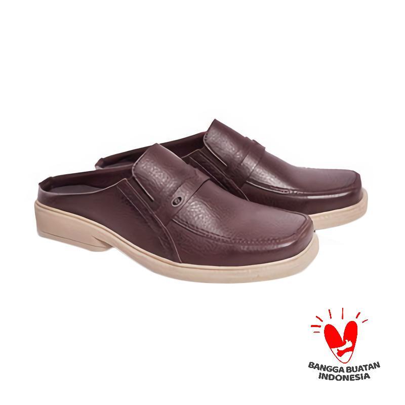 harga Spiccato SP 514.14 Casual Sandals Pria Blibli.com
