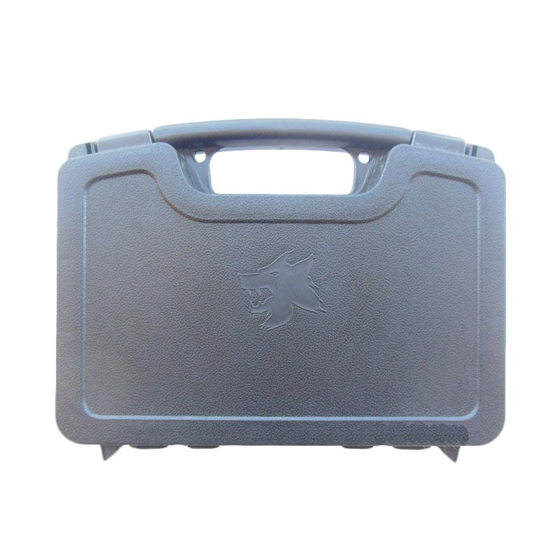 harga ZEB ABS Safety Pistol Airgun Hardcase Box Blibli.com