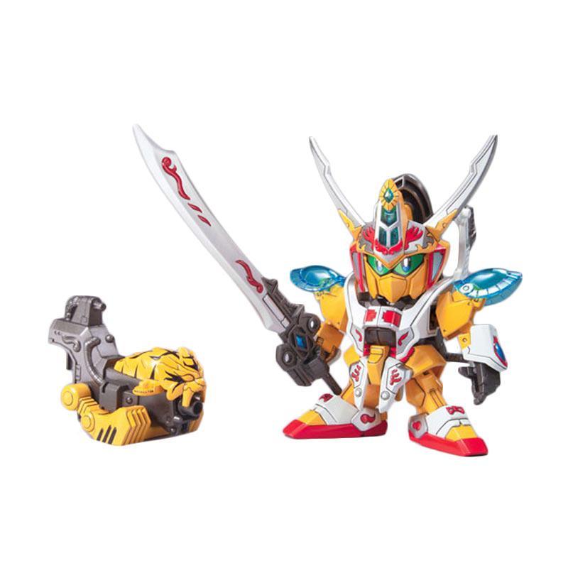 Bandai SD BB 032 Shin Shuuyu Hyaku Shiki Gundam Model Kit