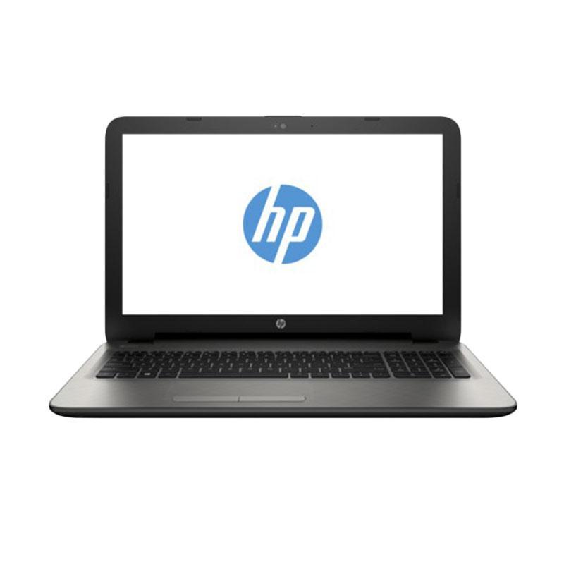 Monday Moms Day - HP 14-am514TU Notebook - Silver [N3060/4GB/500GB/14.0 Inch HD]