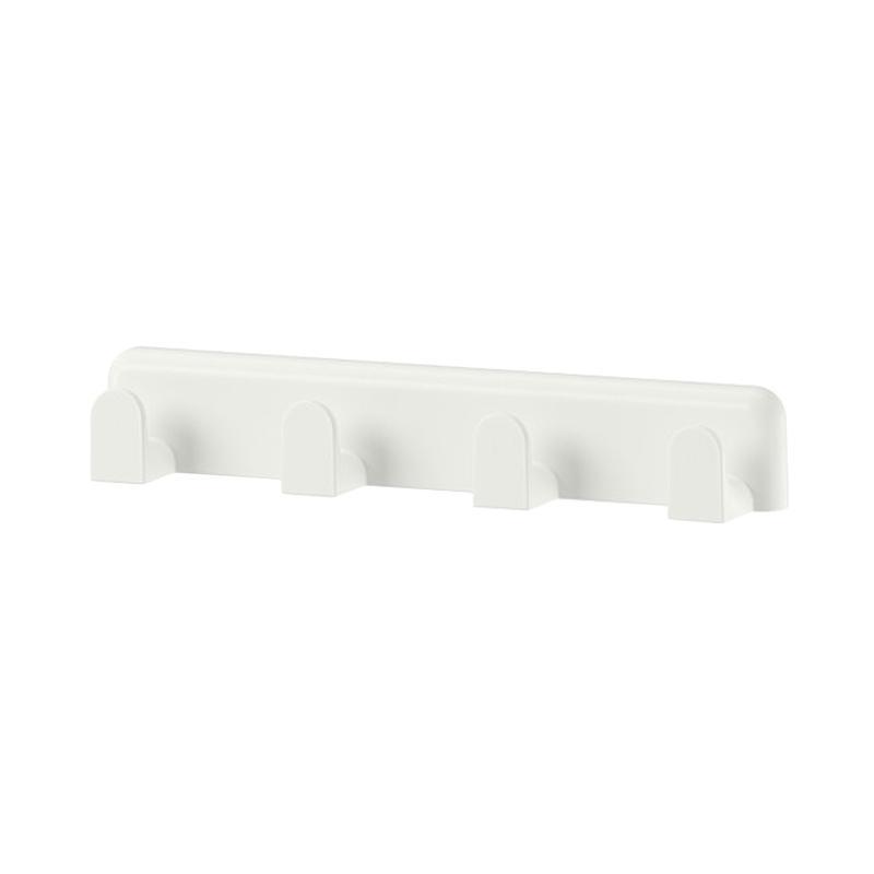 Ikea Lillnaggen Gantungan Kunci - Putih