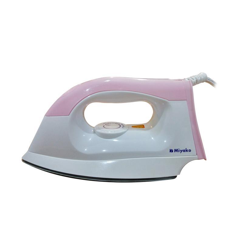 Miyako EI-1000M Setrika Listrik - Pink