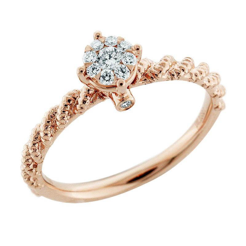 My Jewel Rosie WR51760 Diamond Cincin