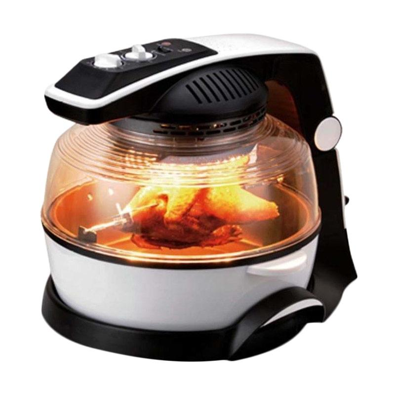 OXONE Professional Air Fryer OX 277