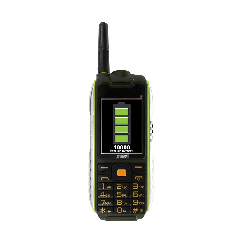 harga Prince PC398 New Handphone with Powerbank [10000 mAh] Blibli.com