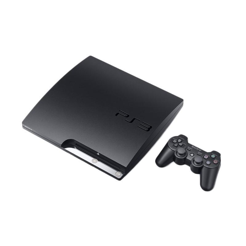 SONY Playstation 3 CECH-2012 120GB HDD