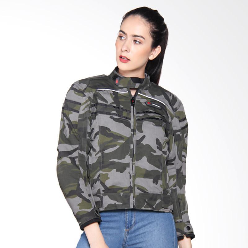 Jual Jaket Army Wanita Terbaru - Harga Murah  c1a0c3023d