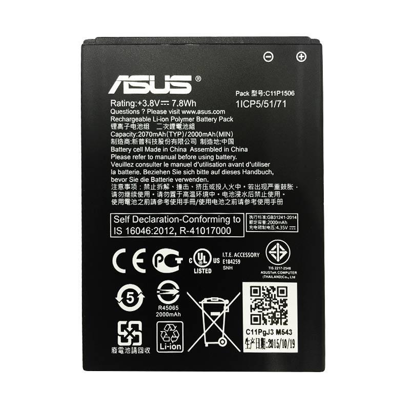 Asus Battery for Zenfone Go ZC500TG