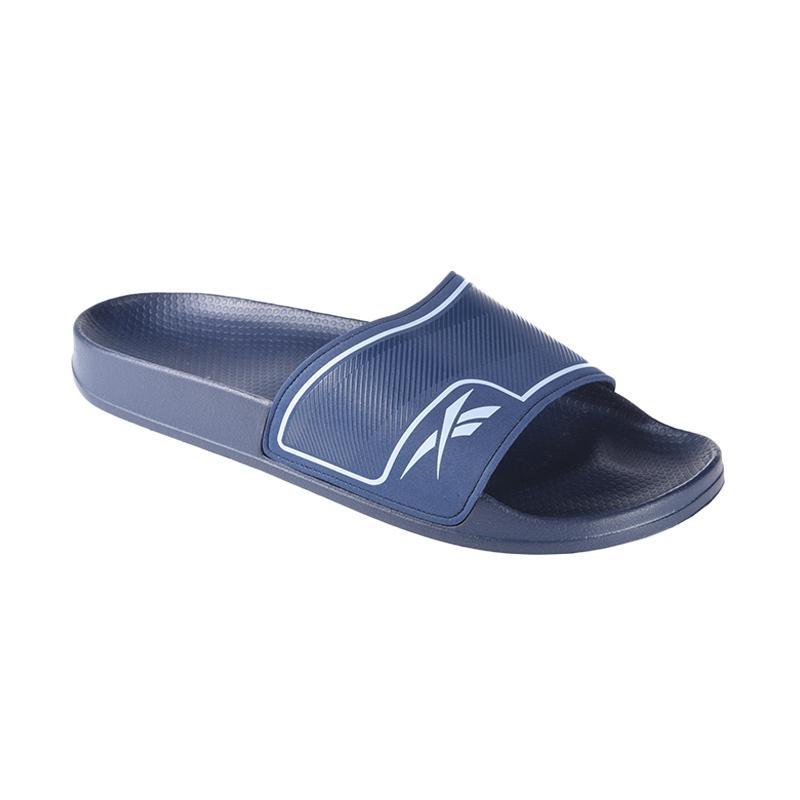 harga Reebok Men Astray Slide LP Sandal [REE24-CM9452] Blibli.com