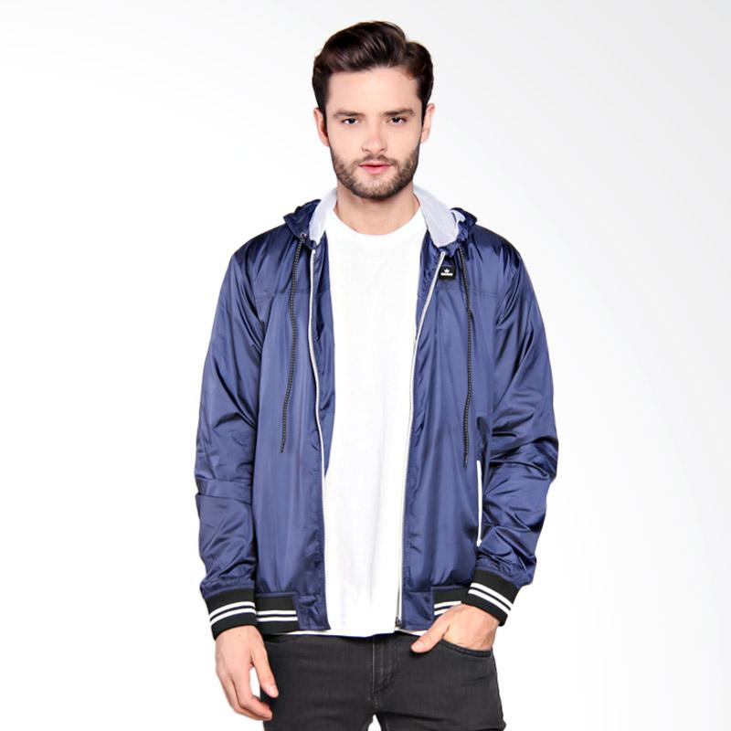 3SECOND Jackets - Blue [108061715]