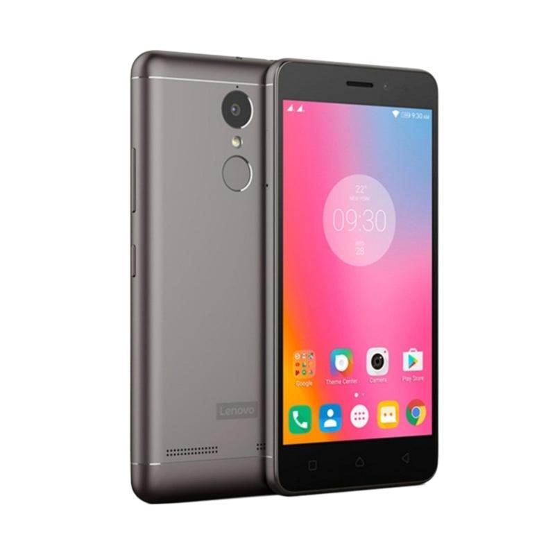 Lenovo Vibe K6 Power Smartphone - Grey [32GB/3GB/5 Inch]