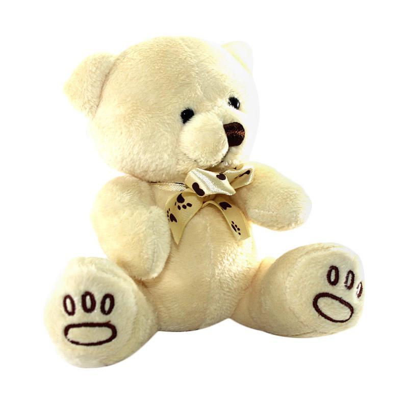 Enandem Anak Beruang Menggemaskan Boneka