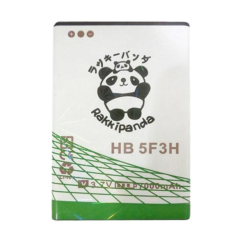 RAKKIPANDA HB5F3H Double Power and IC Battery for Modem Bolt Max