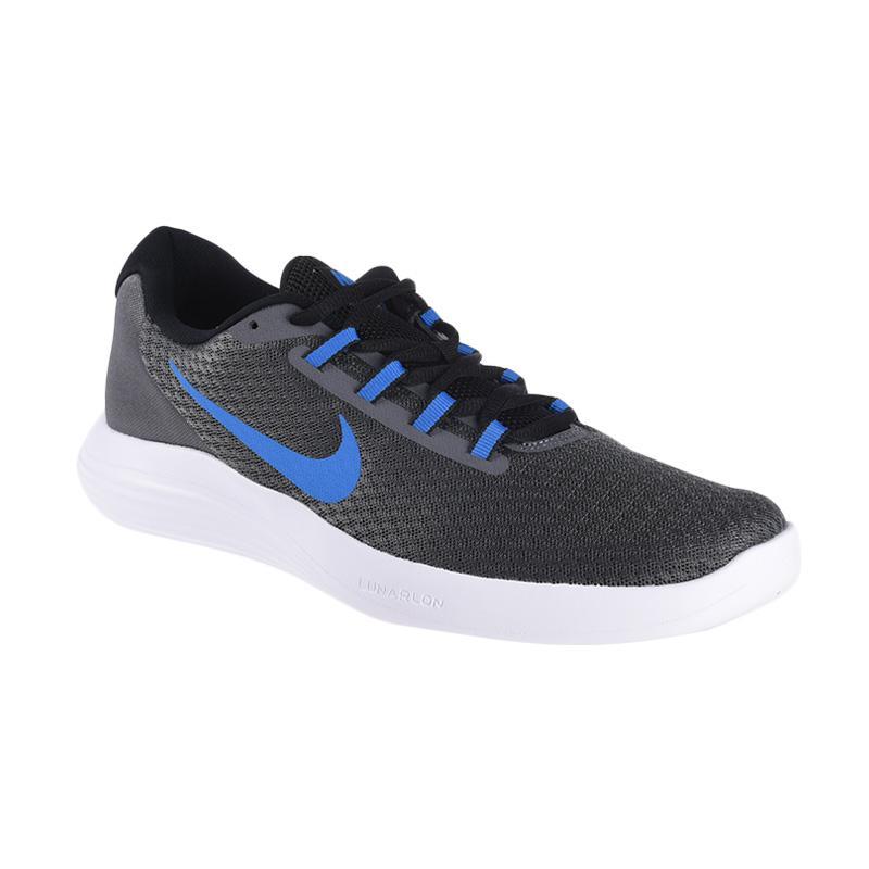 Nike Lunarconverge Sepatu Olahraga 852462-008
