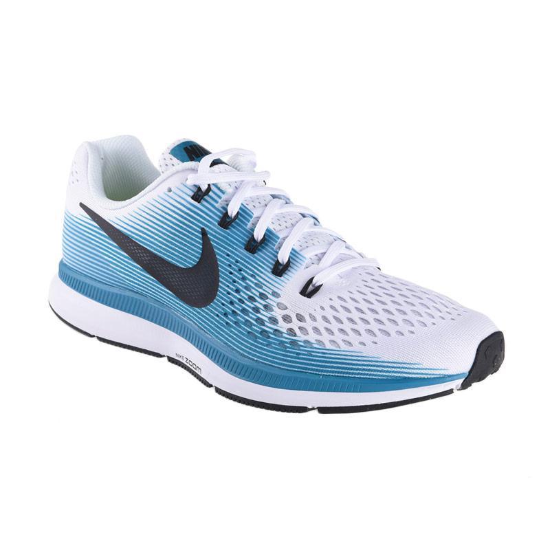 Nike Air Zoom Pegasus Sepatu Olahraga 34 880555-101