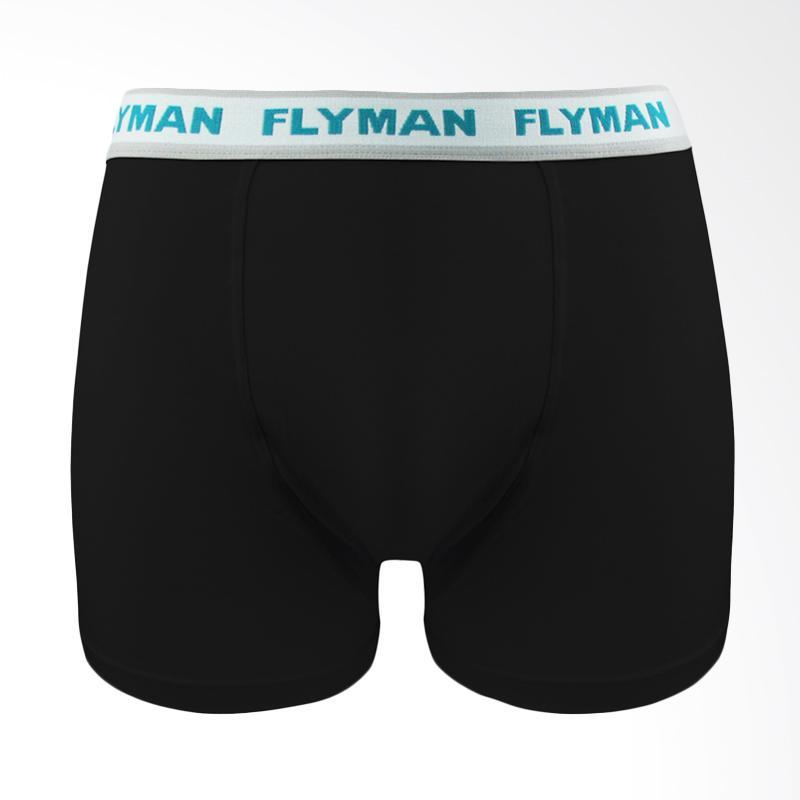 harga Daily Deals - FlyMan Boxer Underware FM 3056 Celana Dalam Pria - Multi Colour Blibli.com