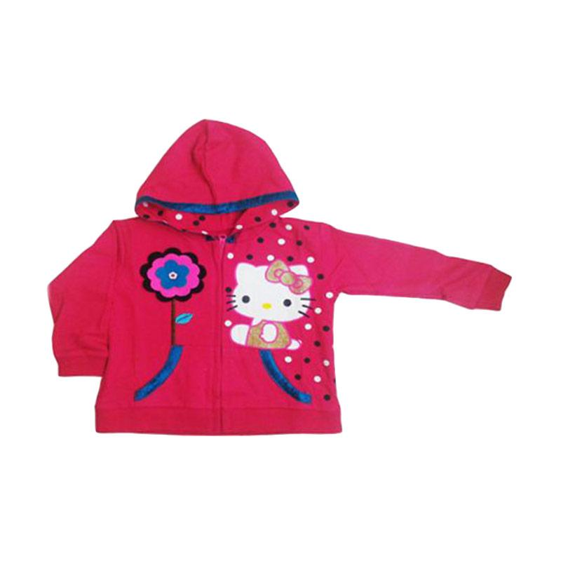 TBS HM Hello Kitty Jacket Perempuan