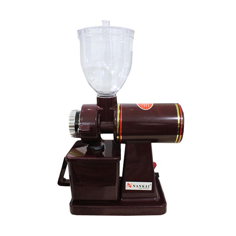 harga November Deals Nankai Penggiling Kopi/ Coffee Grinder Blibli.com