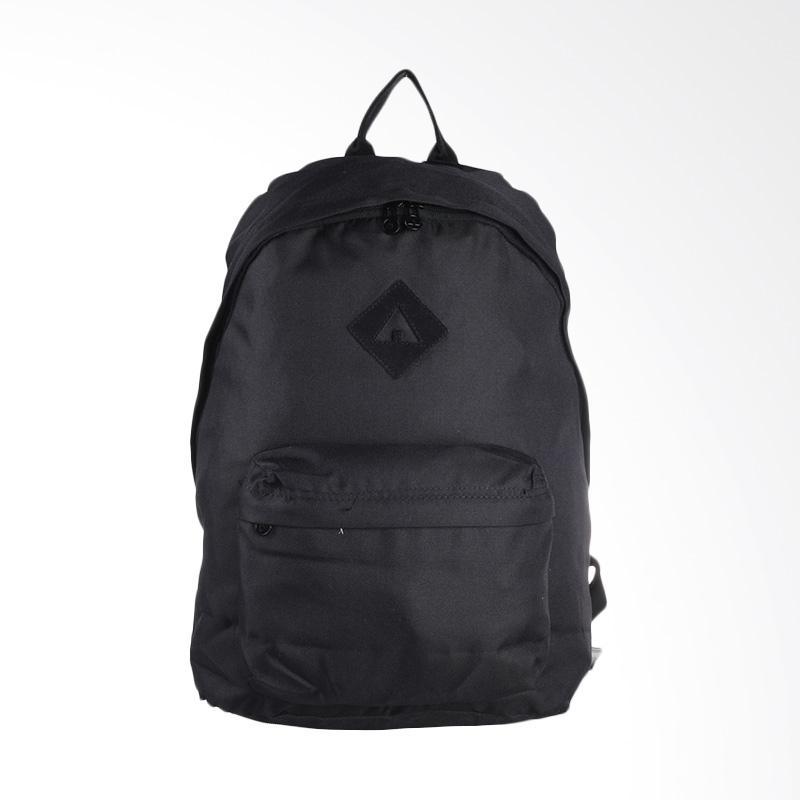 Airwalk Norward Backpack - Black [AIWBPU7403BC]