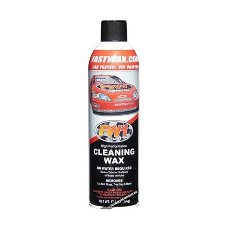 Fastwax FW1 Cleaning Wax Cairan Pembersih