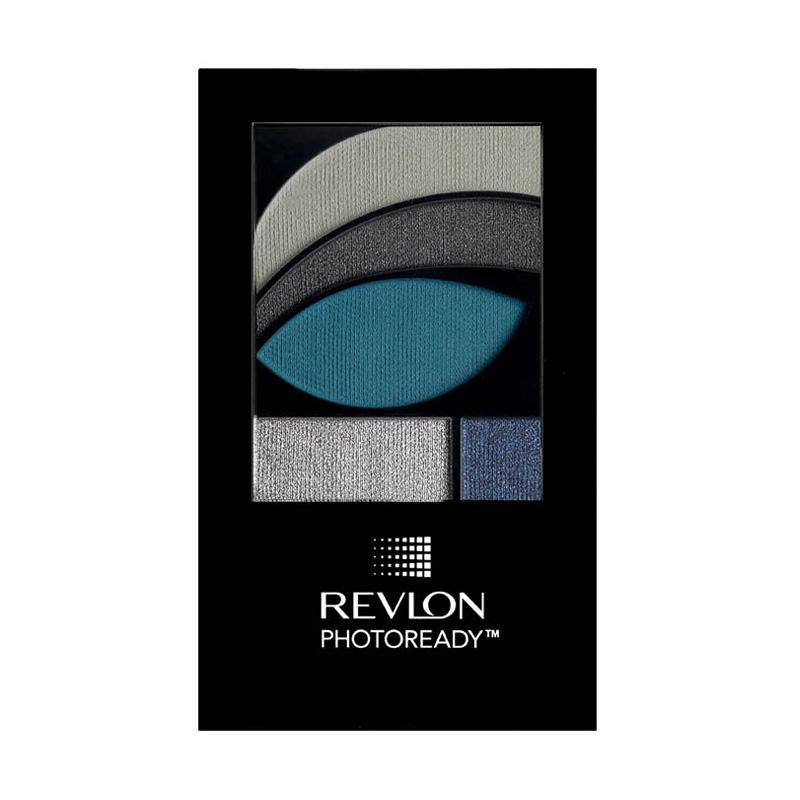 Revlon PhotoReady Primer Shadow Sparkle Palet Eye Shadow - Electic