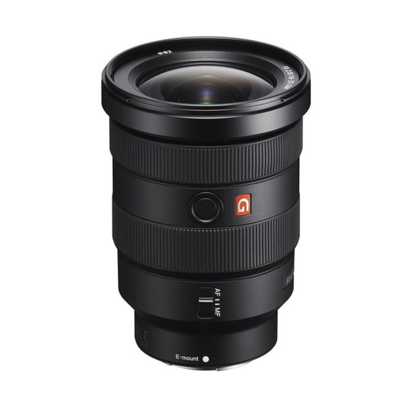 Sony Lens FE 16-35mm f/2.8 GM