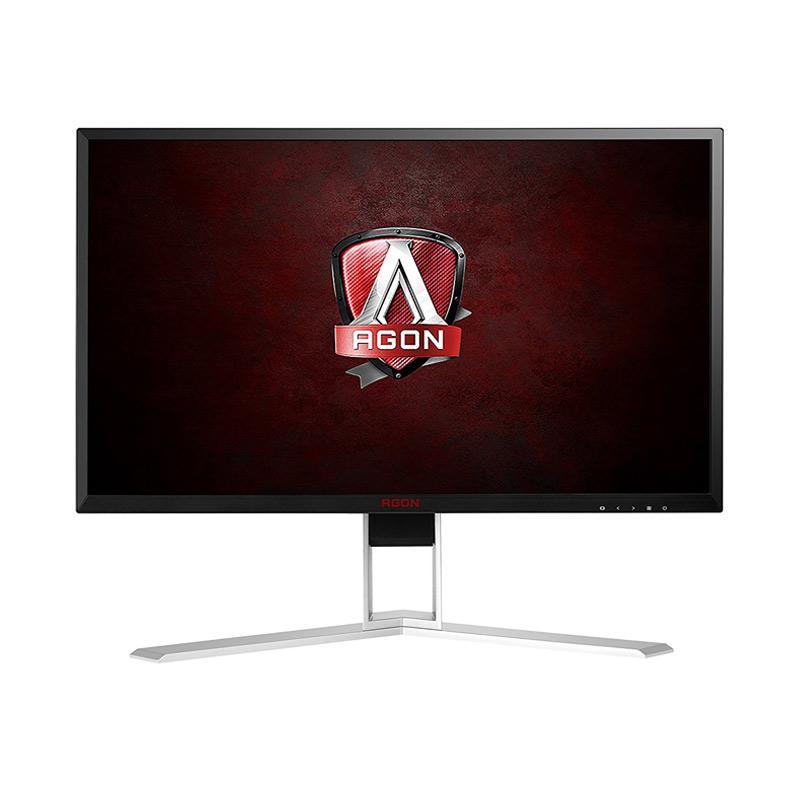 AOC AGON AG271QG Gaming Monitor - Black [27 Inch/ FHD 2560 x 1440/ 1ms]