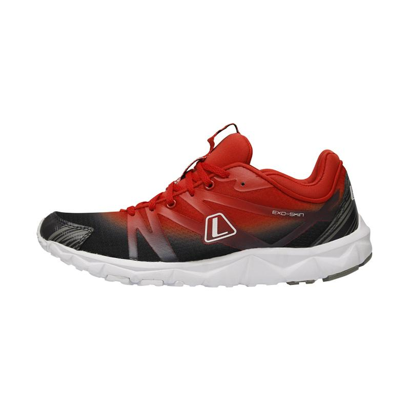 League Volkov Shades Running Shoes Red Black