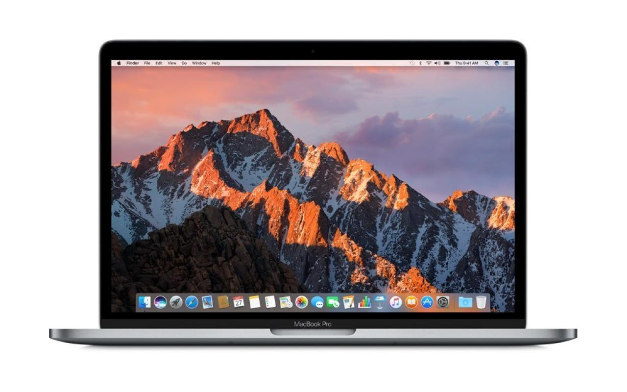 Apple MPXU1ID/A Newest Version Retina Display MacBook Pro - Silver [1.1GHz  Intel Core i1 Dual Core/1GB/116GB/11 Inch]