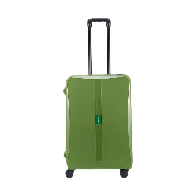 Lojel Octa 02 Koper Hardcase Large - Green [30 Inch]
