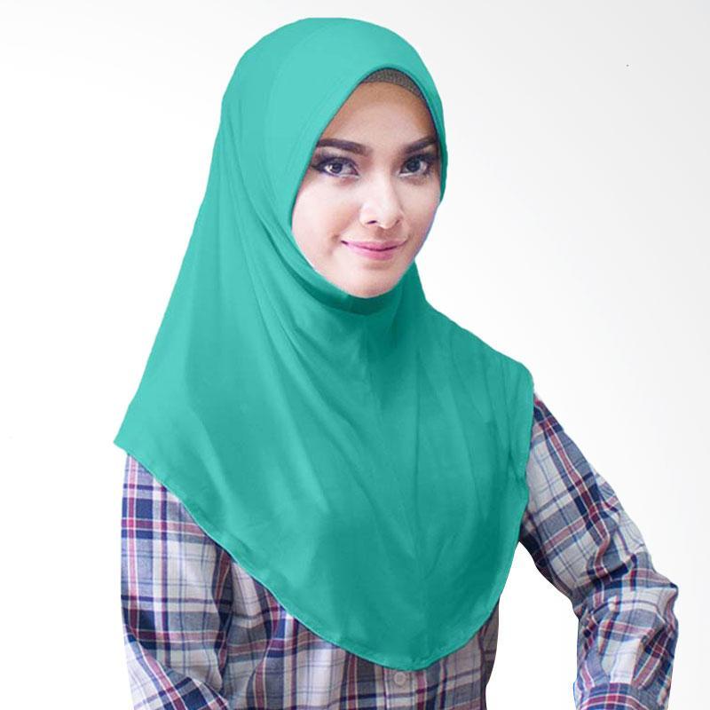 Milyarda Hijab Bergo Jersey Jilbab Instan - Tosca