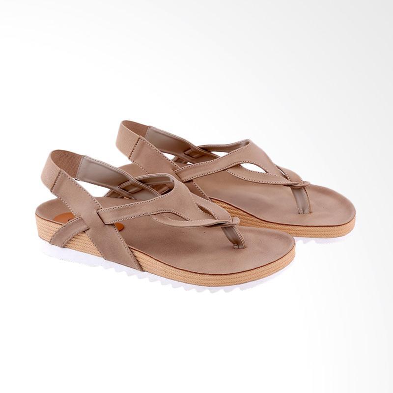 Garucci GO 8121 Flats Sandal Wanita