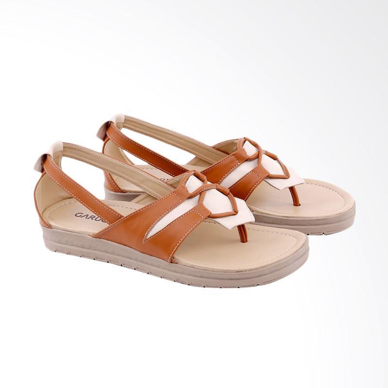 Garucci GGS 8104 Flats Sandal Wanita