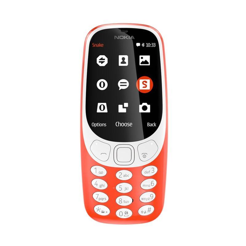 Nokia 3310 New Handphone
