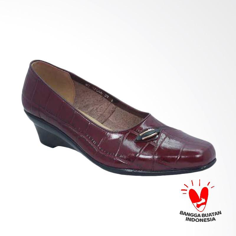 Grutty GR 17046 Sepatu Heels Wanita