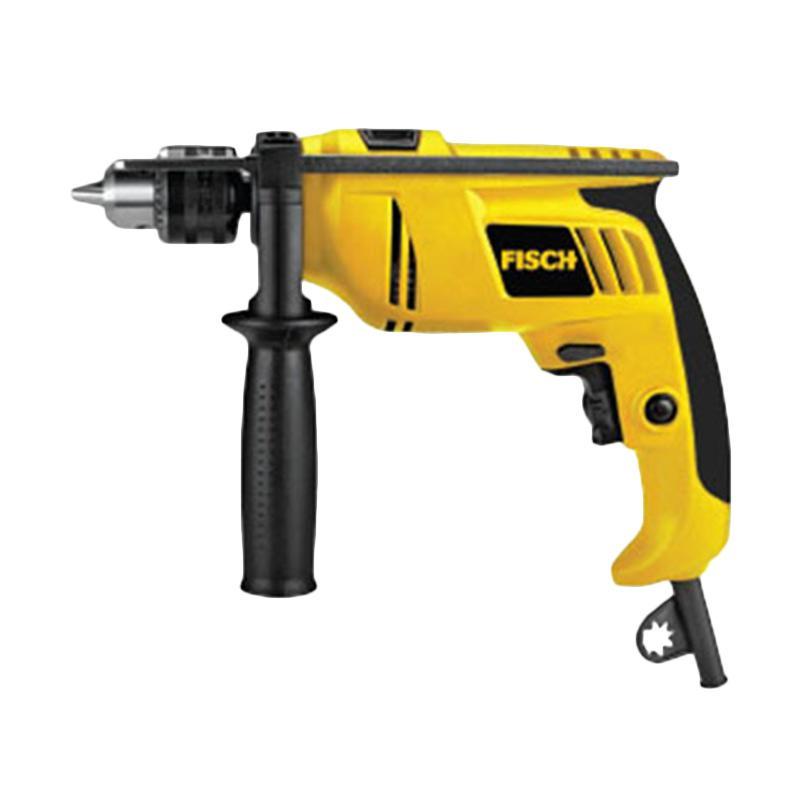 FISCH TD 822600 Drill Tools Mesin Bor [13 mm]
