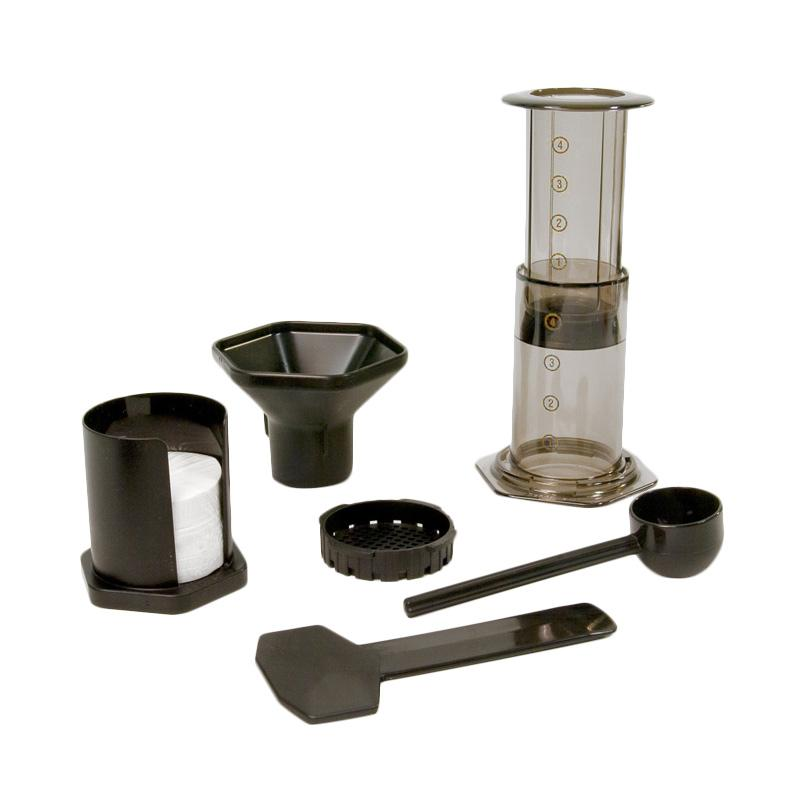 Worcas Aerobie Aeropress Coffee Maker Without Tote Bag