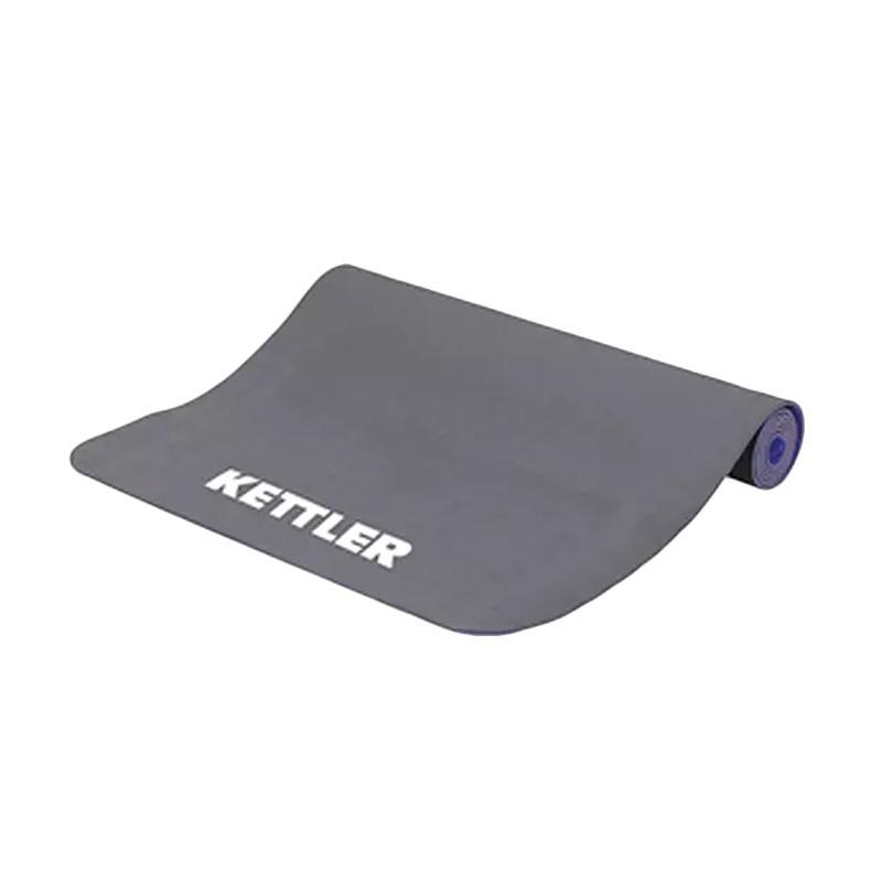 Kettler Matras Yoga - Gray [8.0 mm]