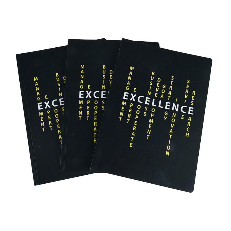 Karisma Exclusive Excellence Buku Tulis [3 Pcs/ B5/ 748613]